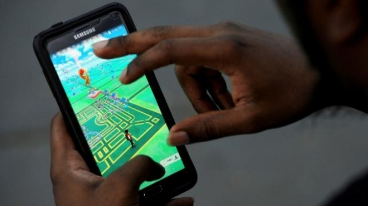 Pokémon Go is not allowed in China, fearing that it may locate military bases