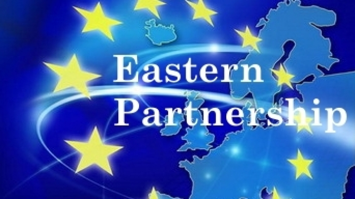 EU, Eastern Partnership top officials to meet in Kyiv for informal talks