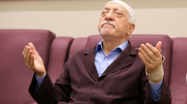 Washington may extradite Turkish cleric Erdogan blames for attempted coup