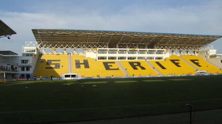 Sheriff Tiraspol might play against Greek Olympiacos Pireu in third round of Champions League
