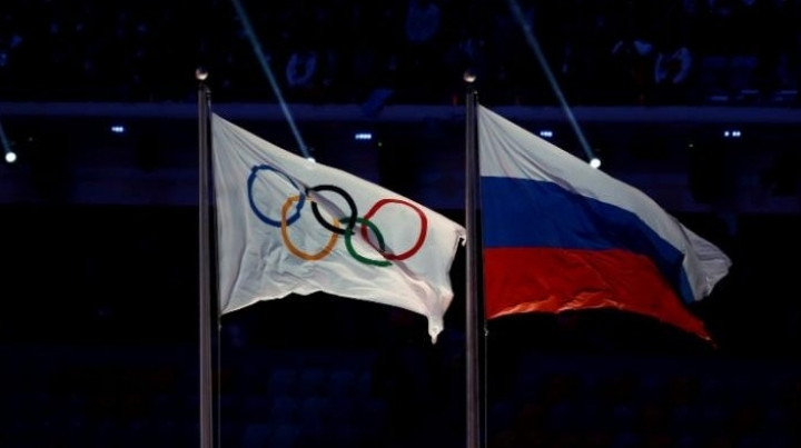 NO BAN. IOC allows individual Russian athletes to participate in Rio Olympics