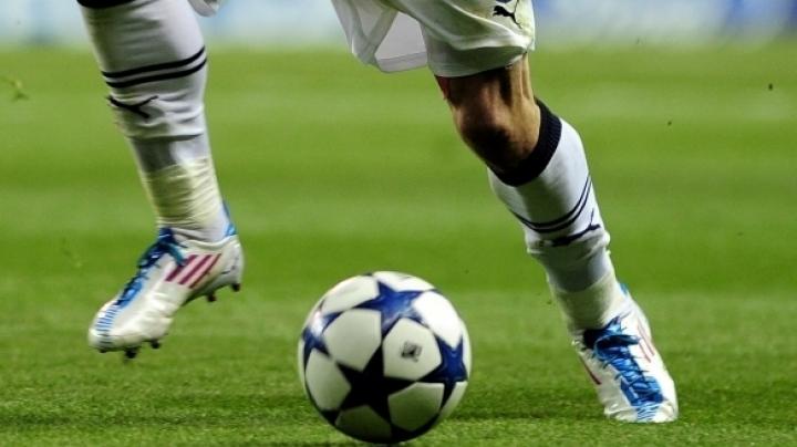 Dacia Chisinau was eliminated from European League