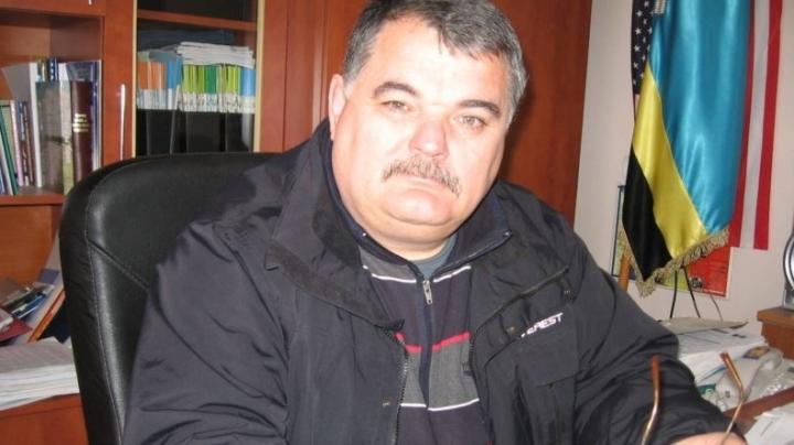 Former mayor of Nisporeni, Ion Gangan, was detained for swindling