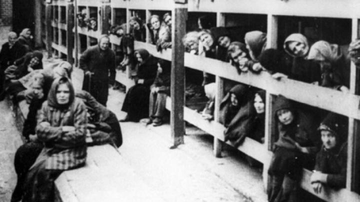Moldovan Parliament condemns Holocaust