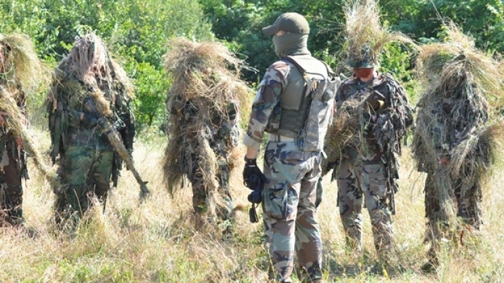 Training course for snipers organized for first time in National Army