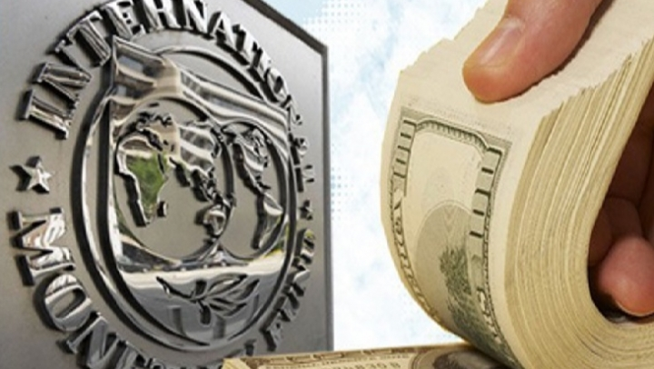 IMF forecasts for Moldova's economy