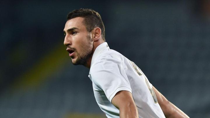 Moldovan player Artur Ioniţă bought by ascending Italian football club
