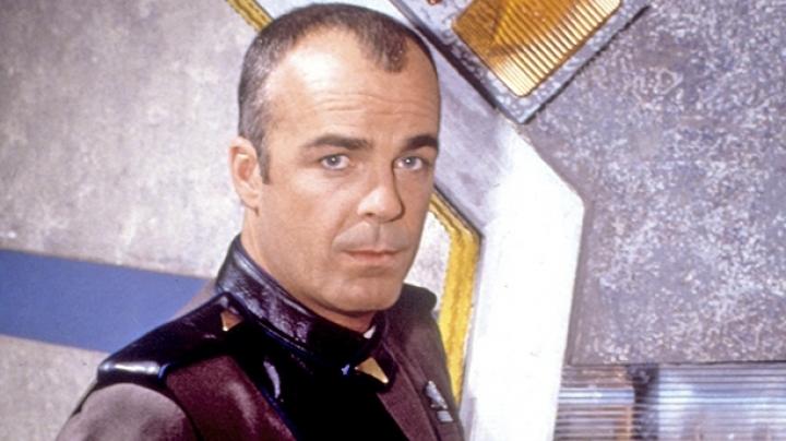 Babylon 5 actor and radio host Jerry Doyle dies aged 60