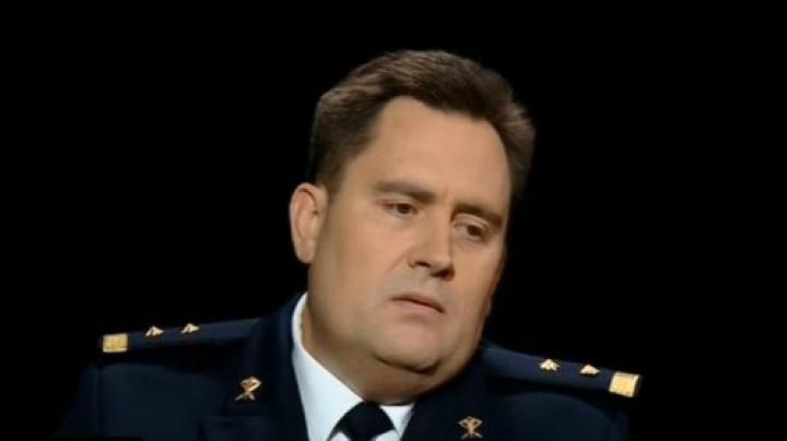 Mihail Gofman's brother, Alexei Gofman, was councillor of BEM president Grigore Gacichevici
