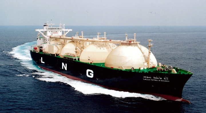 India not sure it still needs Gazprom's liquefied gas