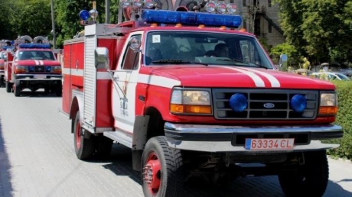 Emergencies to be better managed, as Moldova inks accord with Lithuania