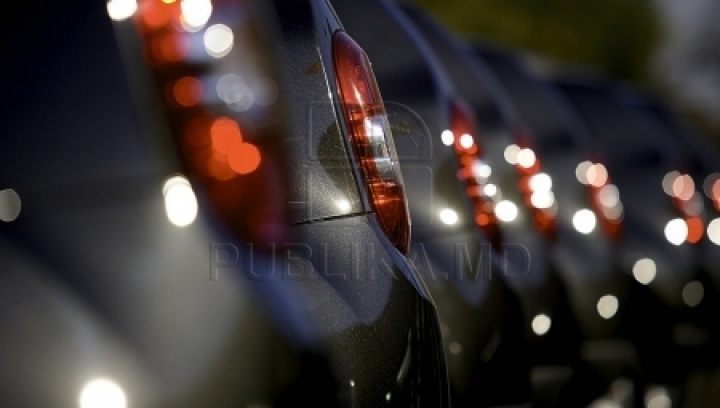 Moldovans started to buy more and more cars