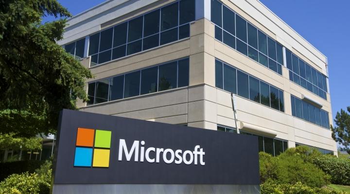 Jobs bleeding at Microsoft
