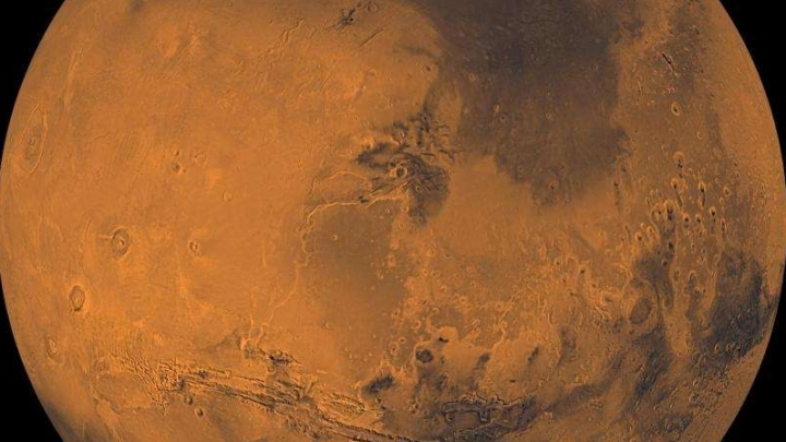 NASA selects aerospace companies to conduct concept studies for potential Mars orbiter mission