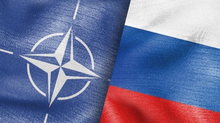 Ukraine was the apple of discord at NATO-Russia summit