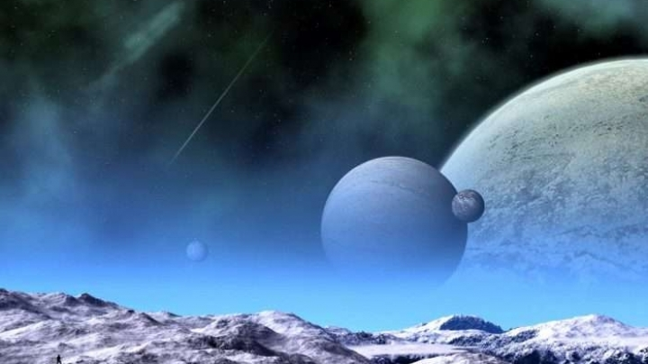 Team of scientists from NASA discover new system with five planets