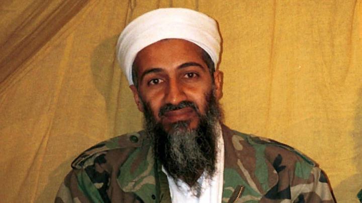 Osama Bin Laden's son threatens revenge for father's assassination