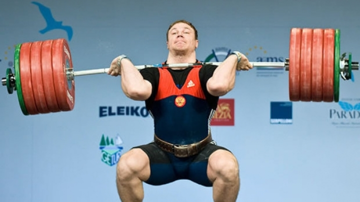 Rio 2016: Russian weightlifters are banned from Olympic Games
