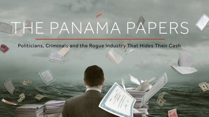 Panama Papers story to become movie on Netflix