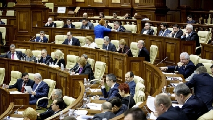 Ruling coalition invites pro-European forces from Legislature to cooperate