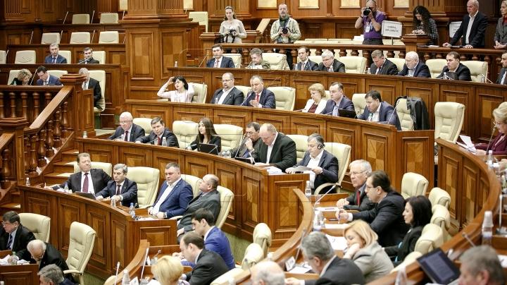 Parliament voted draft law regarding small and medium enterprises