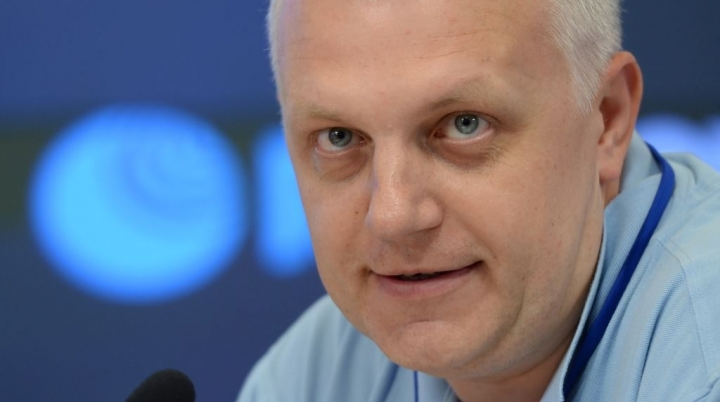 Friends say journalist Pavel Sheremet and his girlfriend were spied on