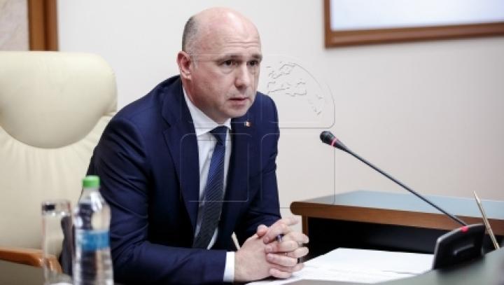 PM Filip responds to censure motion filed by Socialist, PLDM legislators