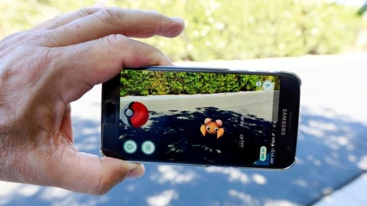 A hacker group threatens to take down servers of Pokémon Go on August 1, 2016