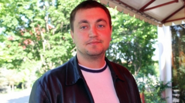 Controversial Moldovan banker Platon to stay 40 days in Ukrainian jail