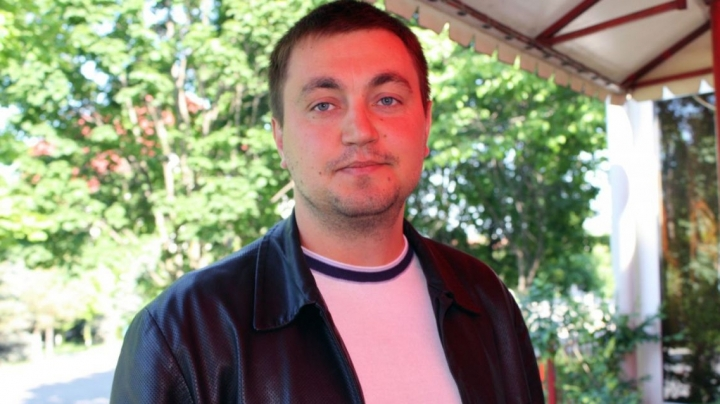 Moldovan Police searches for Veaceslav Platon