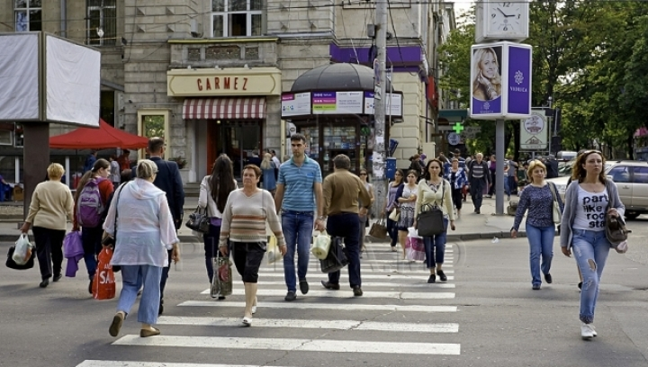 Moldova remains without people. KEY causes inducing phenomenon