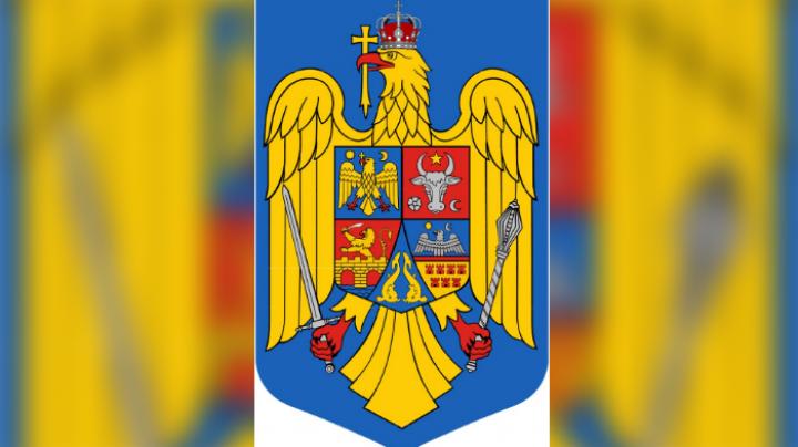 Romania returns to monarchy-era coat of arms