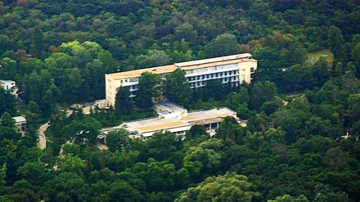 More and more foreign tourists come for treatment in Moldovan sanatoriums