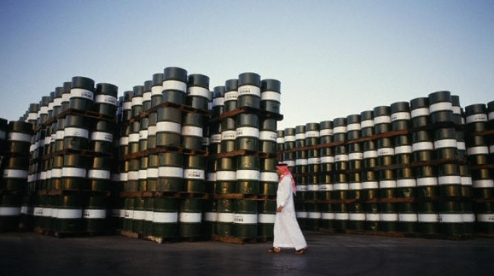 Despite OPEC's hopes. Saudi Arabia DETERMINED to keep oil prices low