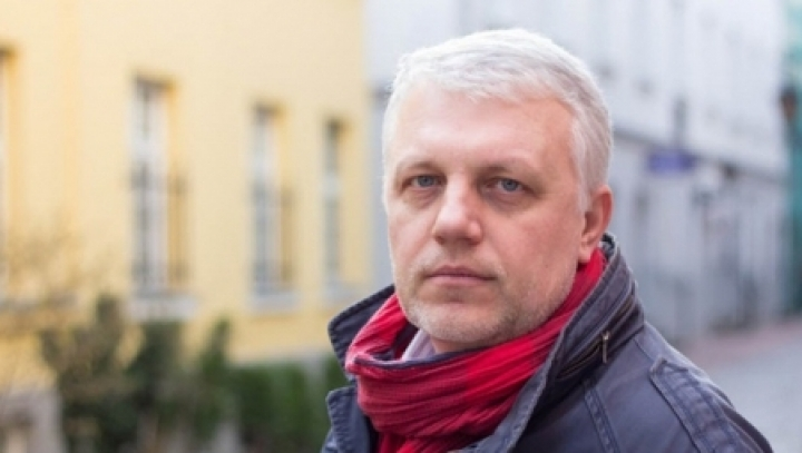 Renowned Belarusian journalist dies in car blast in Kyiv