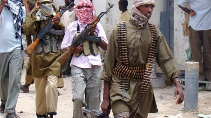 Seven dead in Somalia, as militants attack police base