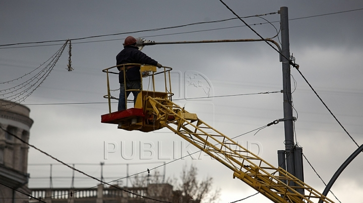New step in energy interconnection of Romania and Moldova