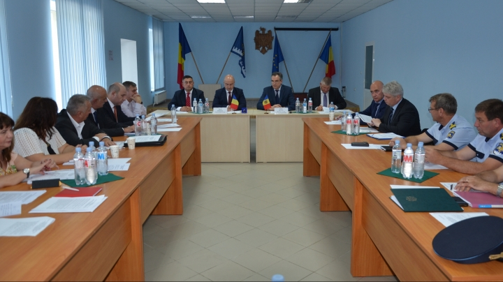 Moldova co-works with Romania to simplify customs control