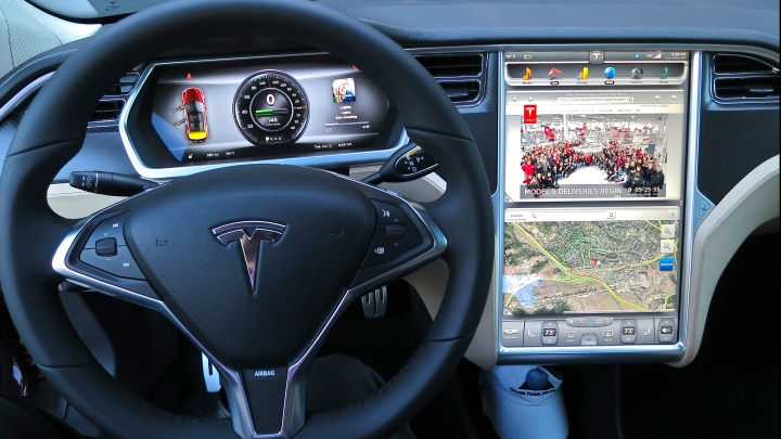 US authorities to investigate first fatality of autopilot car's failure