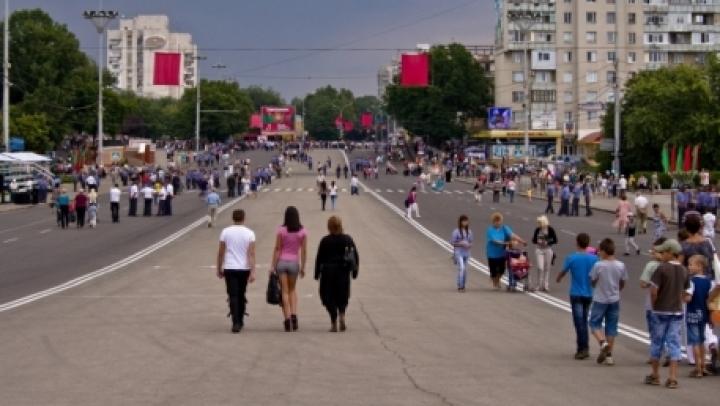 Budget deficit in Moldova's secessionist area rising