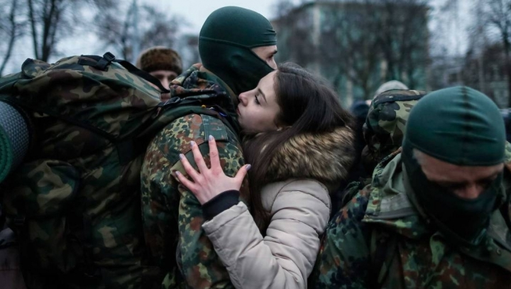 UN accuses both sides of shelling civilian areas in Ukraine war
