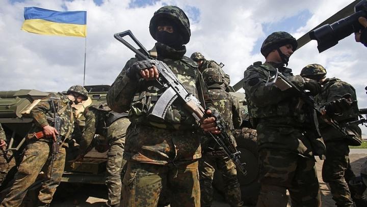 WAR IN UKRAINE: Six Ukrainian soldiers injured, one - captured, OVERNIGHT