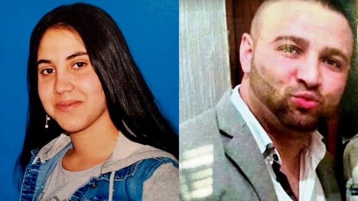 Manhunt was launched after Romanian man abducts a British teenager and flees to Spain