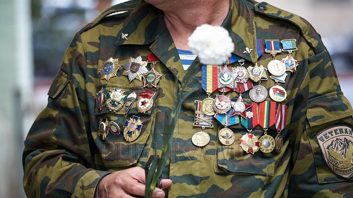 War veterans might leave Dignity and Truth Civic Platform