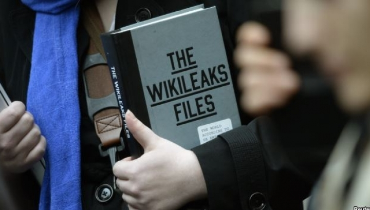 Turkey bars access to WikiLeaks after ruling party email leakage