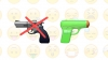 Apple replaces the pistol emoji with a water gun
