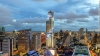 The MahaNakhon: Asia's futuristic skylines just got crazier