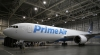 Amazon launches its own cargo plane to avoid having to rely on others for long-distance deliveries