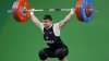 Armenian weightlifter's arm snaps as he tries to lift 195 kg at Rio Olympics