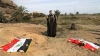Survey: Up to 15,000 Isis victims buried in mass graves in Syria and Iraq